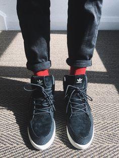 ADIDAS Kicks TUBULAR DOOM 'NegroOUT' (via Kicks ADIDAS daily)   Zapatos 9815c8