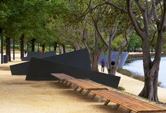 T.C.L - Taylor Cullity Lethlean : Projects : Birrarung Marr