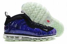 new air foamposites galaxy nike max footwear online