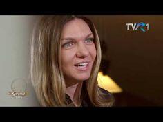 Garantat 100% cu Simona Halep (@TVR1) - YouTube Simona Halep, Wimbledon, The 100, Youtube, Youtubers, Youtube Movies