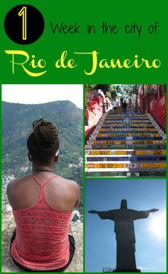 What To Do During 1 Week in Rio de Janeiro, Brazil | CulturalXplorer.com