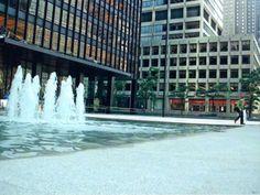 Seagram's Plaza