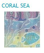 Privacy Curtain coral Sea @ Covac Corporation