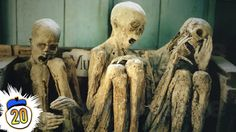 20 Creepiest Places in the World - SO INTERESTING!! Love the abandoned places, so amazing how nature just continues on.