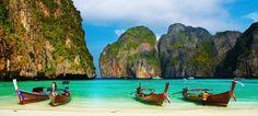 L'ile de Phuket en Thailande : histoire et climat