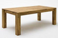 Stół drewniany dębowy Paul 200(300) x100  rozkładany