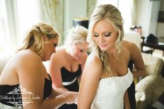 Royal Oak Photographers-Weddings by Adrienne & Amber #preparation #wedding #day #bride #bridesmaids #love #gorgeous #royal #park #hotel #royalparkhotel #dress #dressed #morning #rochester #michigan #photography