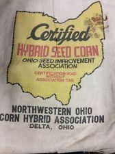 OH Certified NW Ohio Hybrid Delta, Ohio