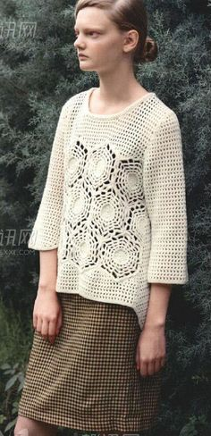 #ClippedOnIssuu from Crochet and knitting (A1/4)