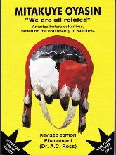 Mitauye Oysin We Are All Related  By Dr. A. C. Ross (Ehanamani)