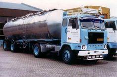 Volvo F89 Tankwagen