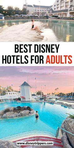 Best Disney Hotels, Best Disney Resort, Best Resorts, Disney World Resorts, Disney Travel, Disney World Vacation, Disney Disney, Disney Trips, Usa Travel Guide