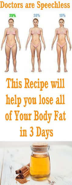 Doctors are Speechless , This Recipe will help you lose all of Your Body Fat in 3 Days- Fat Cutter Drink#health #beauty #getrid #howto #exercises #workout #skincare #skintag #bellyfat #homeremdieds #herbal