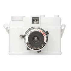 Diana Mini White on Fab.