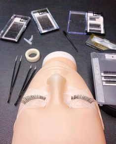 eyelash growth serum eyelash serum about eyelash extensions permanent eyelashes cost best place for Bottom Lash Extensions, Eyelash Extensions Salons, Eyelash Salon, Eyelash Kit, Eyelash Growth Serum, Perfect Eyelashes, Permanent Eyelashes, Natural False Eyelashes, Fake Eyelashes