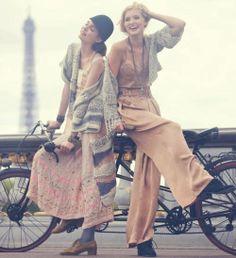 Paris, mon amour ... <3