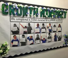 Year 6 'Growth Mindset'