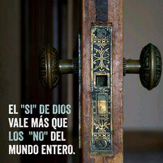 Voluntad de #Dios
