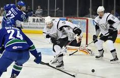 For the second time in as many nights, overtime was necessary to settle the game between the Utica Comets and Oklahoma City Barons. This time, overtime wielded much better results for the home team after a tip-in goal gave the Comets a 2-1 victory over the Barons at the Utica Memorial Auditorium on Friday night