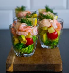 7 Brilliant Retirement Party Ideas to Jazz up Your Get-Tog Finger Food Appetizers, Appetizers For Party, Appetizer Recipes, Finger Foods, Seafood Recipes, Cooking Recipes, Healthy Recipes, Good Food, Yummy Food