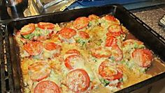 Schnitzelpfanne Party dish - recipe with video- Schnitzelpfanne Partygericht – Rezept mit Video Schnitzel pizza with schnitzel of your choice and ham of your choice – recipe with picture - Healthy Snack Bars, Healthy Salad Recipes, Healthy Smoothies, Smoothie Recipes, Schnitzel Pizza, Party Food Dishes, Barbecue Recipes, Crunches, Food Pictures