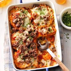 Nonna's Favorite Casseroles That'll Give You Serious Nostalgia Italian Stew, Italian Dishes, Italian Recipes, Italian Foods, Italian Cooking, Beef Casserole Recipes, Beef Recipes, Cooking Recipes, Giada Recipes