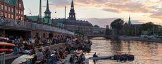 Página oficial de turismo de Dinamarca