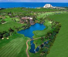 Ko Olina Golf Club - Oahu, HI