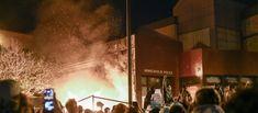 Τρίτος νεκρός στις ταραχές με την αστυνομία στις ΗΠΑ - «Δεν θα επιτρέψω την αναρχία» δηλώνει ο Τραμπ Concert, Concerts
