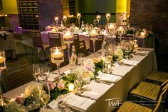 TWA Weddings at City Winery | Click the picture to visit our website!