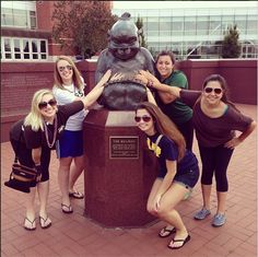 Are you a #Billiken? Check the list: 19 Signs You are a Billiken!