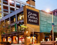 Operation Grand Central Market: The lowdown on what (& where) to eat right now - TastingTable.com