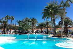 eó Suite Hotel Jardín Dorado **** (Maspalomas), Gran Canaria #Canarias