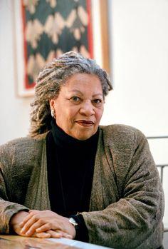 Toni Morrison, the Teacher Beloved Toni Morrison, Bluest Eye, My Favourite Teacher, Page Turner, Rest In Peace, The New Yorker, Fair Skin, Learn To Read