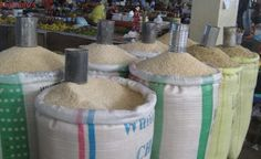 Why local rice is expensive, by Osinbajo