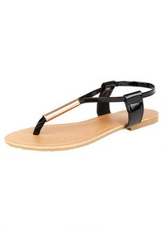 Romi Sandal - Sandals - Shoes - Alloy Apparel