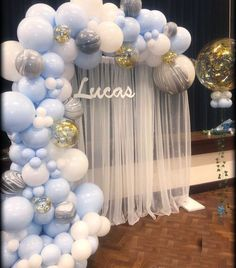 67 Awesome Balloon Decor Ideas For Your Celebration - Page 38 of 67 - Veguci Balloon Decorations Balloon Decor Wedding Balloon Balloon Ideas Balloon Arch Balloon Backdrop, Balloon Decorations Party, Balloon Garland, Birthday Decorations, Wedding Decorations, Balloon Ideas, Balloon Balloon, Decor Wedding, Balloon Columns