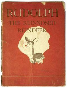 ~Rudolph .... a classic