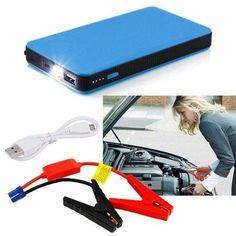 Mini Portable Car Jump Starter™