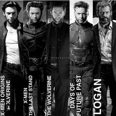 Hugh Jackman as Wolverine/Logan Marvel Wolverine, Logan Wolverine, Marvel Comics, Marvel E Dc, Bd Comics, Marvel Avengers, Captain Marvel, X Men, Captain America