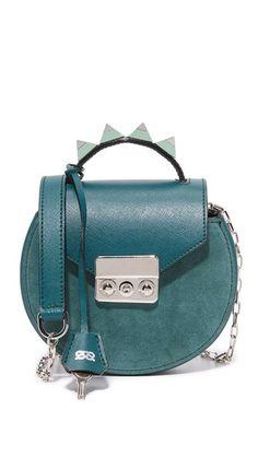 2eba4e828e5 SALAR Carol Cross Body Bag. #salar #bags #shoulder bags #hand bags #suede #
