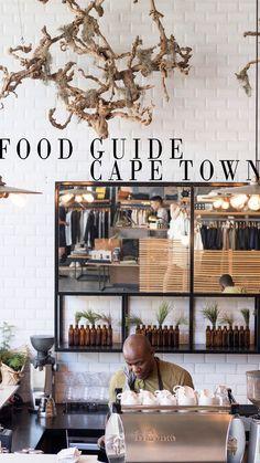 Food Guide Kapstadt – Where to eat? Wenn es etwas gibt, was sich in Kapstadt richtig lohnt, dann ist es essen gehen. Bereits wie letztes Jahr wurden