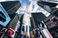 Times Square New York City  City and architecture photo by highway13Photography http://rarme.com/?F9gZi