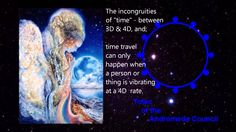 Tolec speaks about Time & the 4D Transformation
