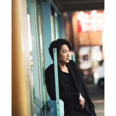 photo by Isao Hashinoki