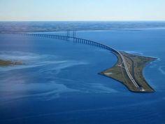 Øresund Bridge <3
