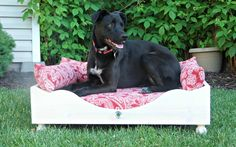 Grand Opening, Old Town Pet Beds! With our beds you will never sacrifice Style for Comfort for you fur baby!