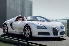 One-off Bugatti Veyron Grand Sport Wei Long