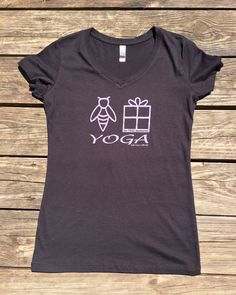 YogaBe PresentIn This MomentWomen's by FillYourLifeUp on Etsy