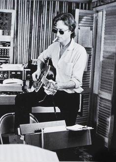 John Lennon by David Spindel